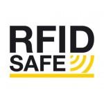 Οριζόντιο δερμάτινο πορτοφόλι με διπλό οριζόντιο ανοιγμα και προστασία RFID. Diplomat MN111