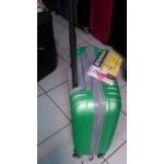 Ryanair ventus green