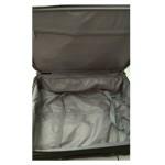 Βαλίτσα Καμπίνας DIPLOMAT ZC980 Μαύρη 55 εκ