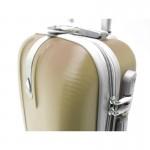 Βαλίτσα βάπτισης-χειραποσκευή Χρυσαφί 52χ38χ20cm