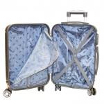 Βαλίτσα καμπίνας Rain RB9028C μπλε