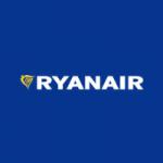 Ryanair 55χ40χ20cm διαστάσεων Diplomat ZC600 55cm κόκκινη