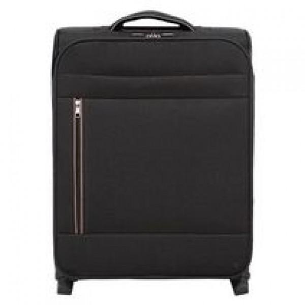 Bαλίτσα τρόλεϊ μεγάλο Diplomat ZC 600 72cm μαύρο