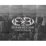Καστόρ ανδρικό δερμάτινο ταμπά Bomb Boogie