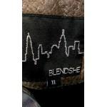 Δερμάτινο γυναικείο Blendshe Leather jacket