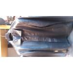 Δερμάτινο ανδρικό  από αρνί nappa Leather L