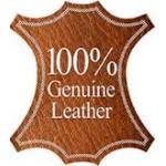 Δερμάτινο γυναικείο  Leather με εσωτερική γουνίτσα L