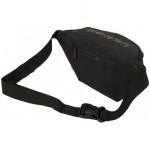 Ανδρικό τσαντάκι μέσης Diplomat BR41 σε μαύρο χρώμα