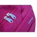 Τσάντα καμπίνας – χειραποσκευή 40 cm. Diplomat 8004-40 Φούξια