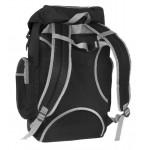 Backpack Εκδρομικό Σακίδιο Πλάτης Μεγάλο BF53 Μαύρο Diplomat