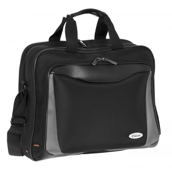Επαγγελματικός χαρτοφύλακας laptop DIPLOMAT LB106 15,6