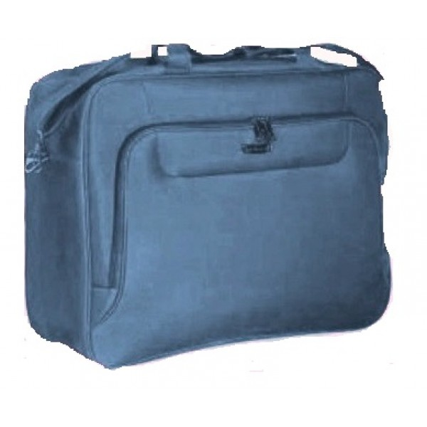Τσάντα Χειραποσκευή Diplomat Zc980-40 μπλε 40cm