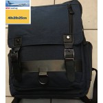 Backpack Ryanair σακίδιο μπλε 40-20-25 εκ &cabin size