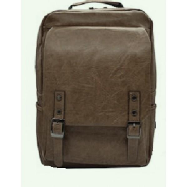 Backpack Σακίδιο Πλάτης Ενσωματωμένο USB θήρα, tampa σκούρο erres 11