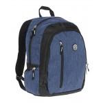 Backpack Ryanair σακίδιο μπλε 40-20-25 εκ & cabin size BF