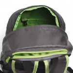 Τσάντα πλάτης Stelxis ST 415 black