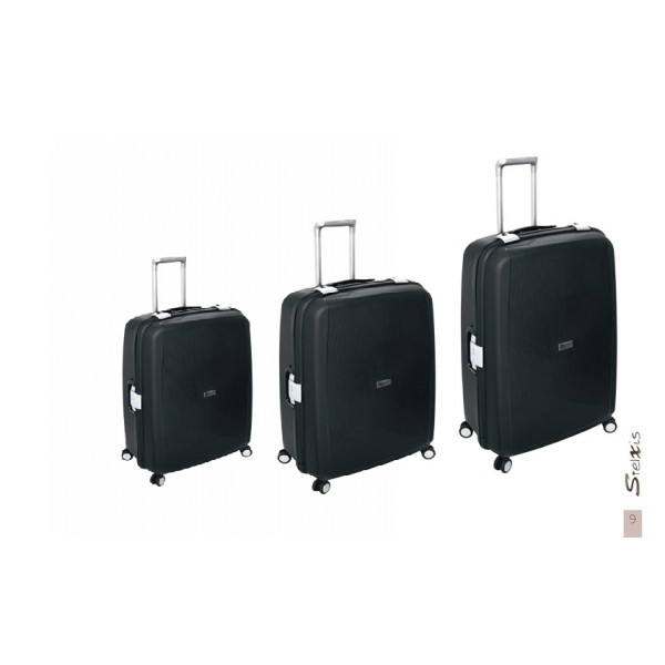 Βαλίτσες premium, STELXIS 515 ΣΕΤ 3 τεμαχίων