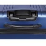 Βαλίτσα Μεγάλη σκληρή 4 Ρόδες 70 εκ Stelxis 510-70 μπλε 5 χρ