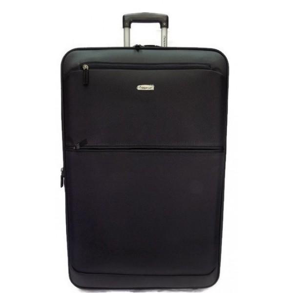 Βαλίτσα τρόλεϊ 71εκ. Diplomat ZC 8050-71 Μαύρο