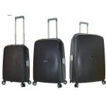 Βαλίτσα premium, STELXIS 515 ΣΕΤ3 τεμαχίων